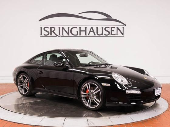 2012 Porsche 911 Carrera S:24 car images available
