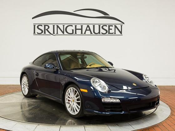 2011 Porsche 911 Carrera S:14 car images available