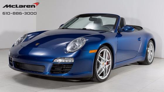 2009 Porsche 911 Carrera S:23 car images available