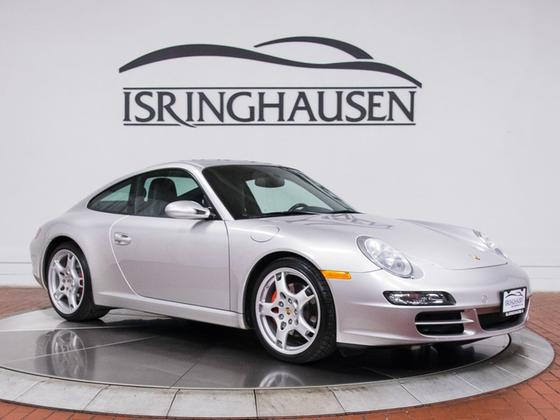 2005 Porsche 911 Carrera S:24 car images available