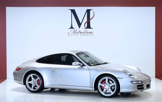 2008 Porsche 911 Carrera S:24 car images available