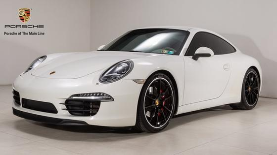 2012 Porsche 911 Carrera S:23 car images available