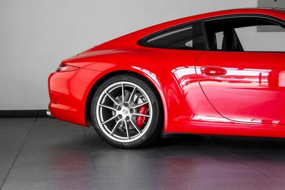 2015 Porsche 911 Carrera S