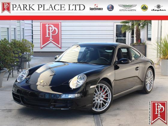 2005 Porsche 911 Carrera S:15 car images available