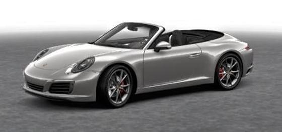 2019 Porsche 911 Carrera S:3 car images available
