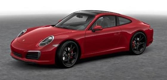 2019 Porsche 911 Carrera S:2 car images available