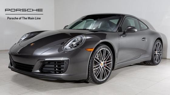 2019 Porsche 911 Carrera S:22 car images available