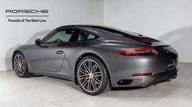 2019 Porsche 911 Carrera S