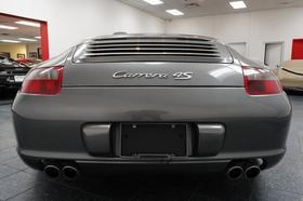 2007 Porsche 911 Carrera S
