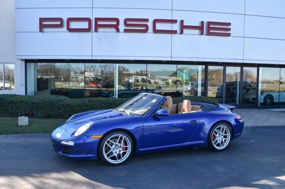 2009 Porsche 911 Carrera S:24 car images available