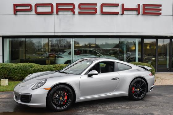 2019 Porsche 911 Carrera S:24 car images available