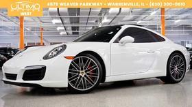 2017 Porsche 911 Carrera S:24 car images available