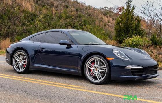 2014 Porsche 911 Carrera S:24 car images available