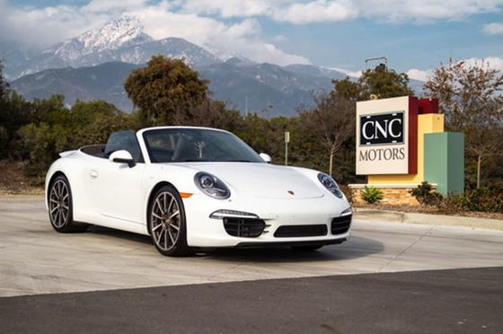 2013 Porsche 911 Carrera S:24 car images available