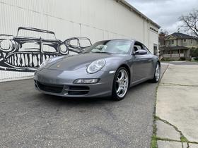 2006 Porsche 911 Carrera S:9 car images available