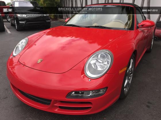 2008 Porsche 911 Carrera S:8 car images available