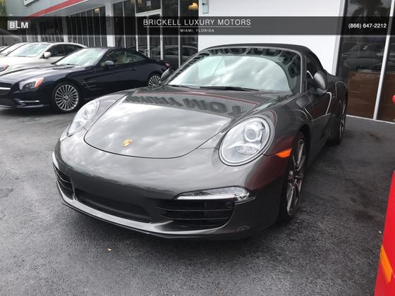 2013 Porsche 911 Carrera S:7 car images available