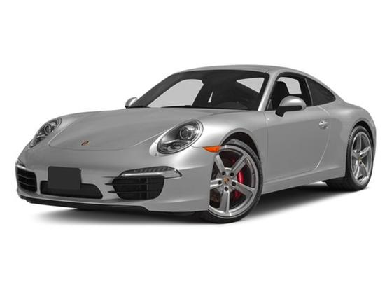 2013 Porsche 911 Carrera S : Car has generic photo