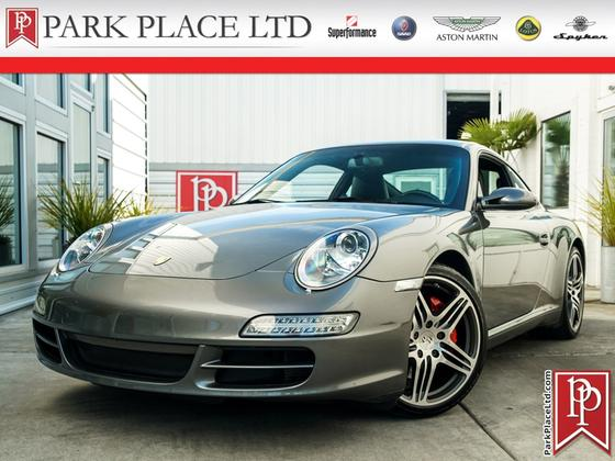 2008 Porsche 911 Carrera S:24 car images available