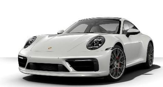 2020 Porsche 911 Carrera S:3 car images available