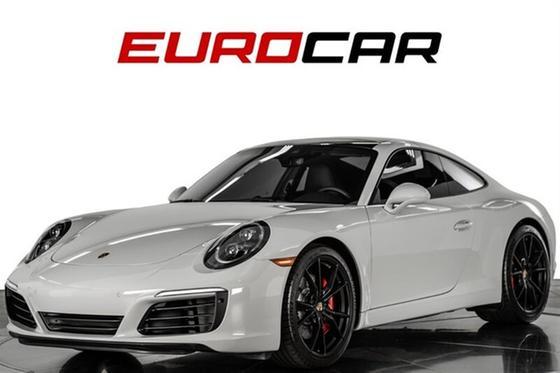 2019 Porsche 911 Carrera S:24 car images available