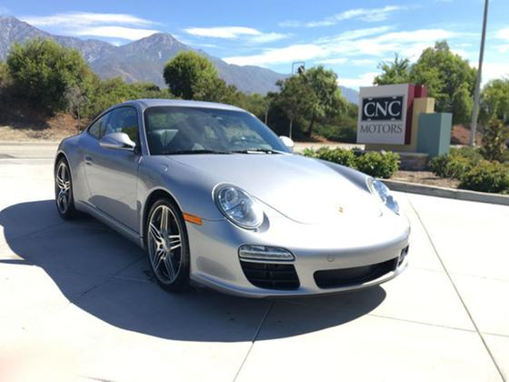 2010 Porsche 911 Carrera S:13 car images available