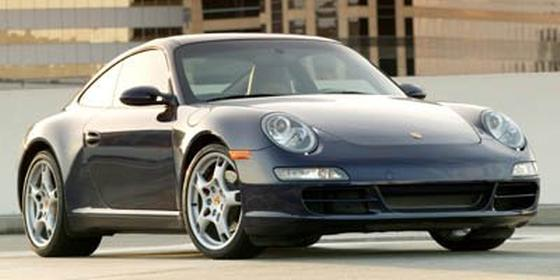 2007 Porsche 911 Carrera S : Car has generic photo