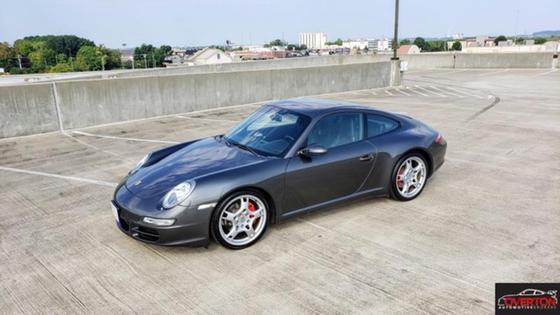 2005 Porsche 911 Carrera S:20 car images available