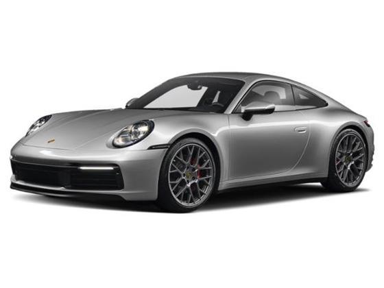 2020 Porsche 911 Carrera S : Car has generic photo