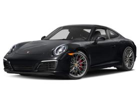 2018 Porsche 911 Carrera S : Car has generic photo