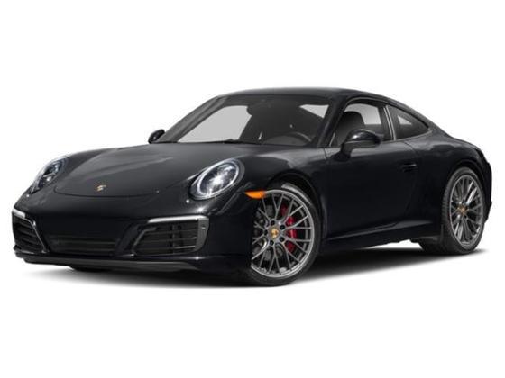 2017 Porsche 911 Carrera S : Car has generic photo