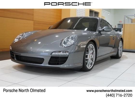 2011 Porsche 911 Carrera S:24 car images available