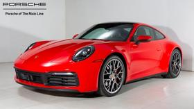 2020 Porsche 911 Carrera S:24 car images available