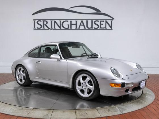 1998 Porsche 911 Carrera S:24 car images available
