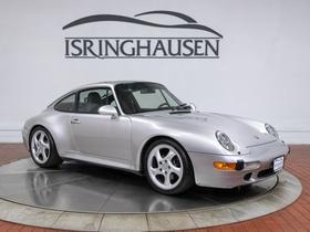 1998 Porsche 911 Carrera S:24 car images available