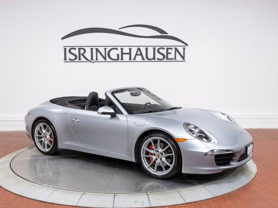 2014 Porsche 911 Carrera S:23 car images available