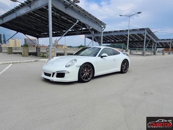 2015 Porsche 911 Carrera S:20 car images available