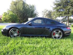 2008 Porsche 911 Carrera S:18 car images available