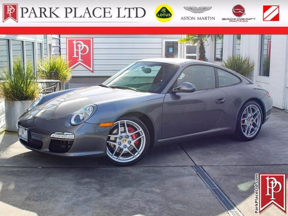 2009 Porsche 911 Carrera S:24 car images available