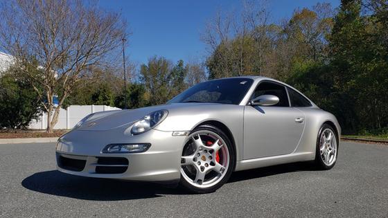 2006 Porsche 911 Carrera S:24 car images available