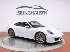 2013 Porsche 911 Carrera S:21 car images available