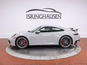 2021 Porsche 911 Carrera S