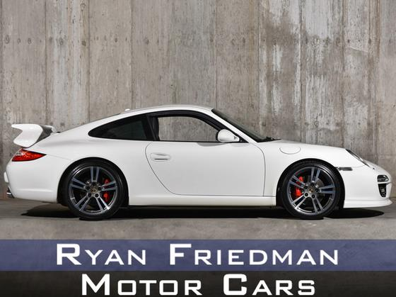 2011 Porsche 911 Carrera S:24 car images available