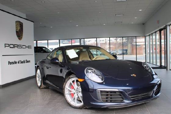 2017 Porsche 911 Carrera S:6 car images available