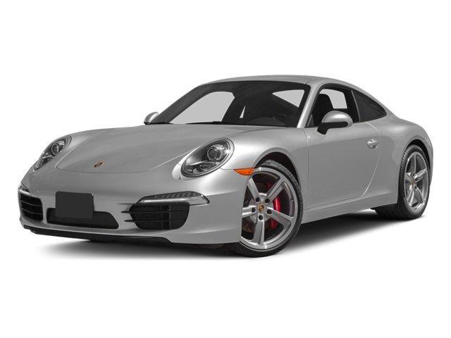 2013 Porsche 911 Carrera S : Car has generic photo