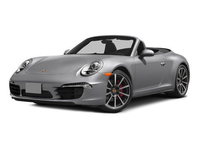 2015 Porsche 911 Carrera S : Car has generic photo