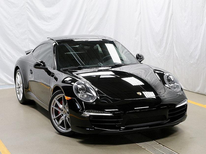 2012 Porsche 911 Carrera S:24 car images available
