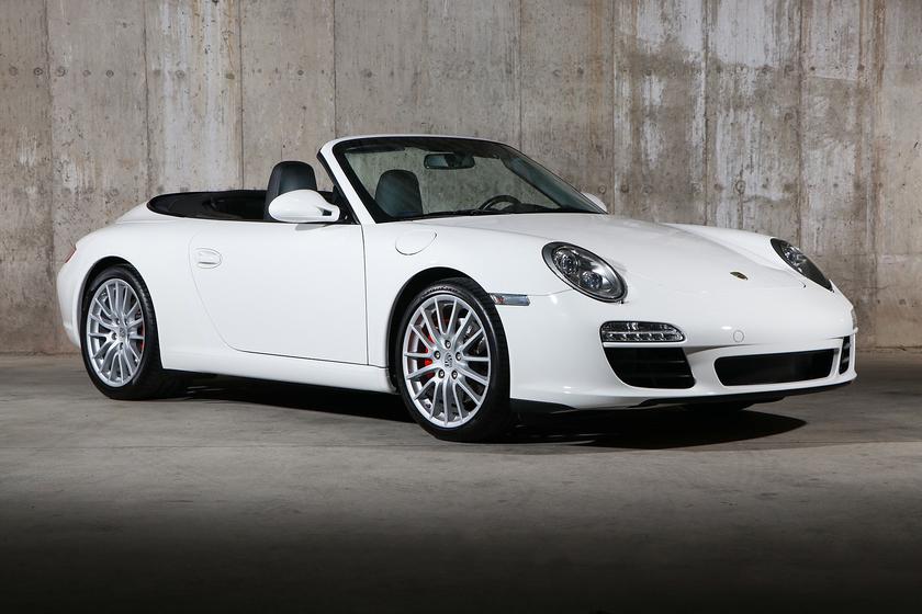 2012 Porsche 911 Carrera S:23 car images available