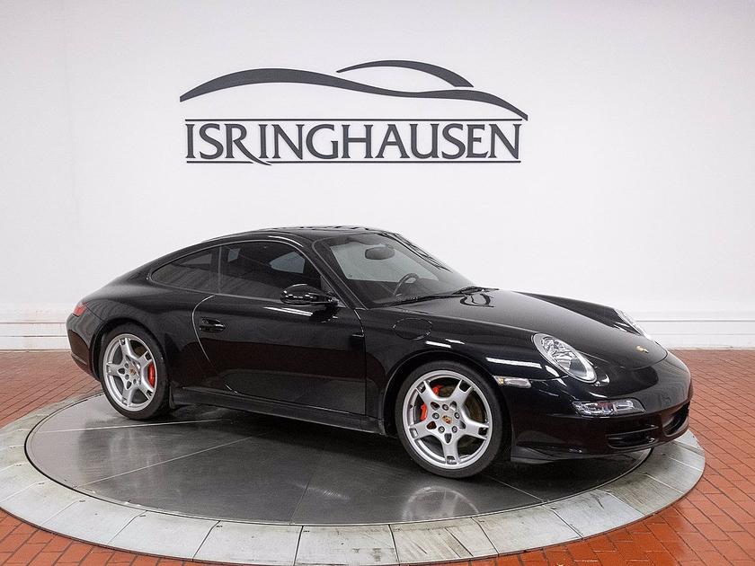 2005 Porsche 911 Carrera S:21 car images available