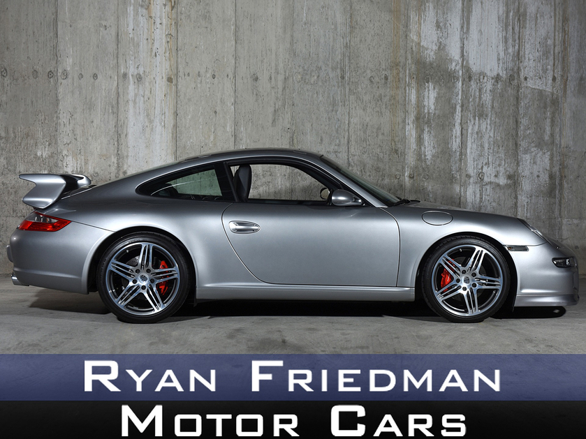 2007 Porsche 911 Carrera S:24 car images available
